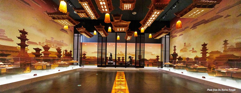 27 Da Bao en Temple