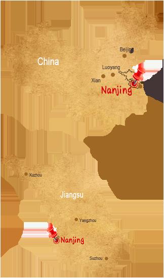 Nanjing China A Historical And Cultural Travel Destination