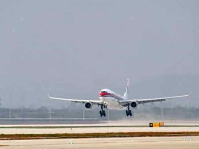 Nanjing Lukou International Airport to launch new routes 2