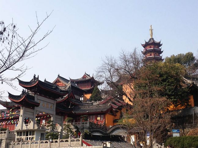 Jiming Temple