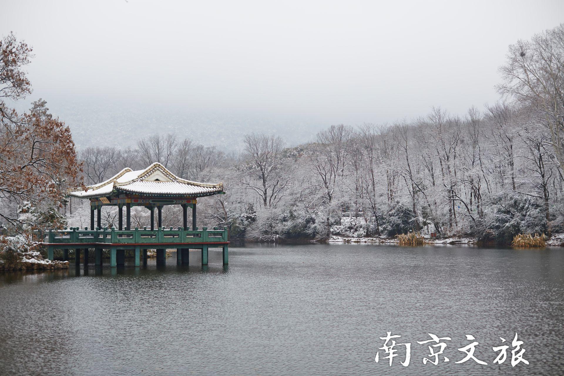 Liuhui Pavilion