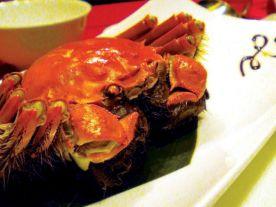 Gaochun River Crab Festival