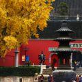 21 Qixia Temple