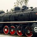 Train Theme Park Settled in Nanjing 2