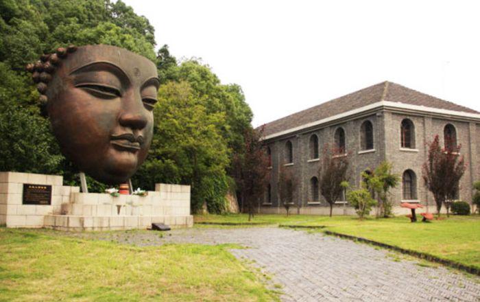 1865 Creative Industry Park Jinling Machine Manufacturing Bureau