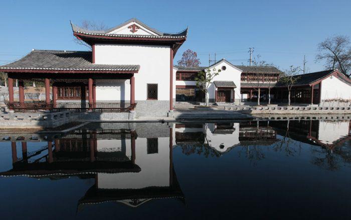 Old Street of Gaochun