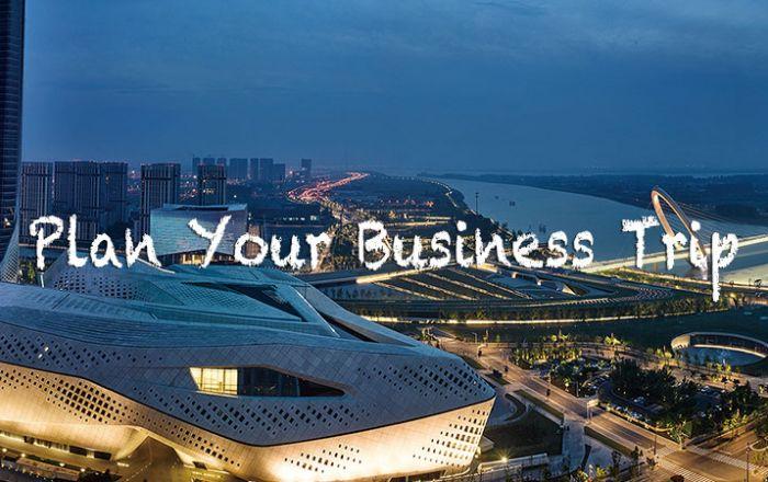 Plan Your Trip Plan Your Business Trip Nanjign Olympic Sports Center Nanjing China