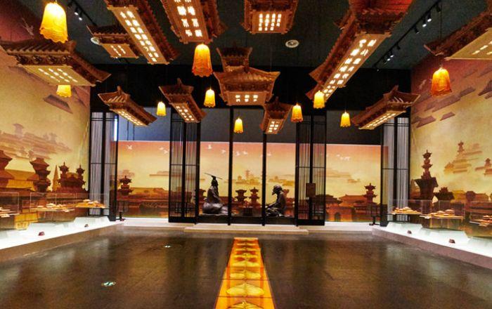 Da Bao'en Temple