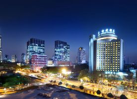 Lakeview Xuanwu Hotel Nanjing China Accommodation