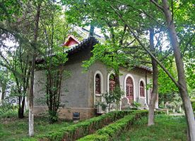 Nanjing University Higher Education Academy