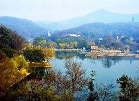Pearl Spring Nanjing Attractions Leisure