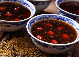 Signature Dish in Nanjing Food-Stall Restaurant (Nanjing Dapaidang)