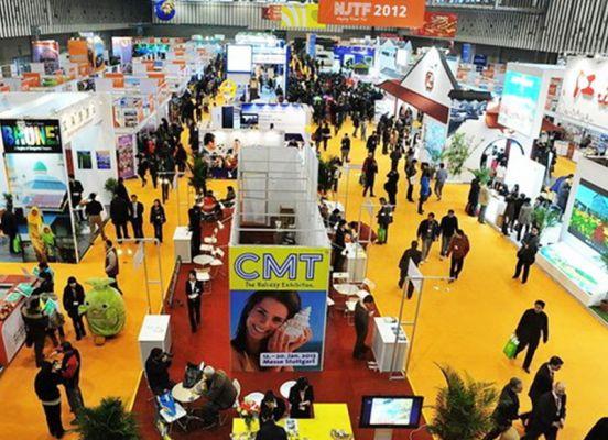Nanjing International Travel Fair