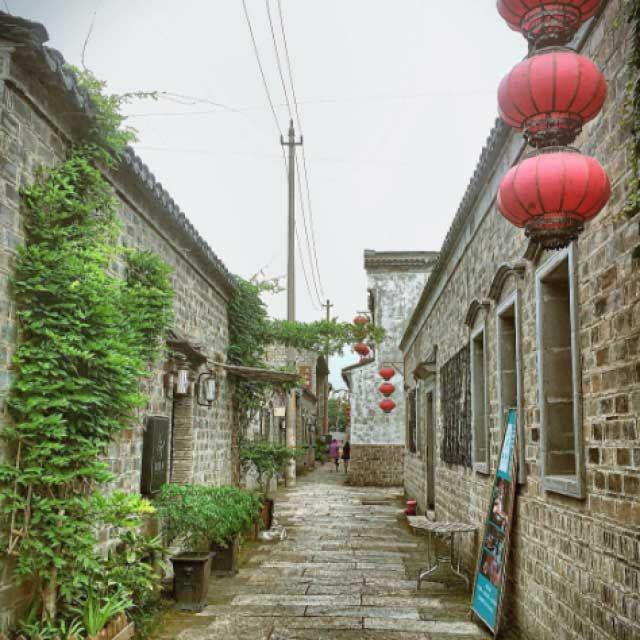 Nanjing Laomendong