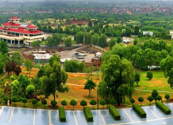 Daji Resort and Spa Village Nanjing